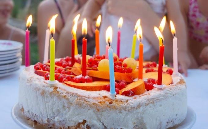 puttina roju subhakankshalu | happy birthday wishes in telugu