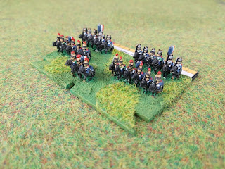 6mm Cavalry of the Napoleonic Wars