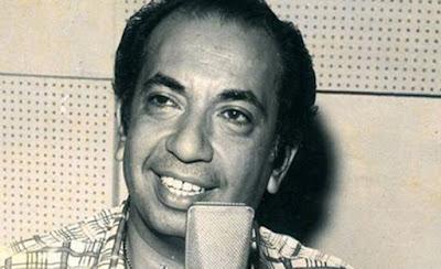 mahendra kapoor was singer in ramayan
