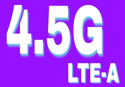 Hp yang support jaringan 4.5G