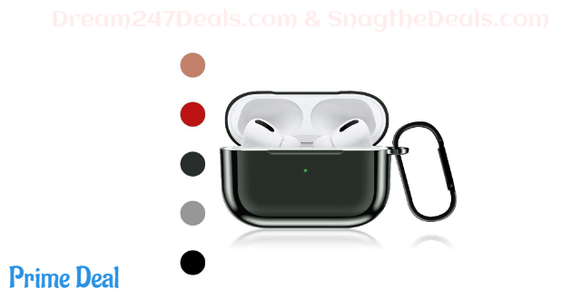 Airpods 1 2 Case Soft Plated   40% off