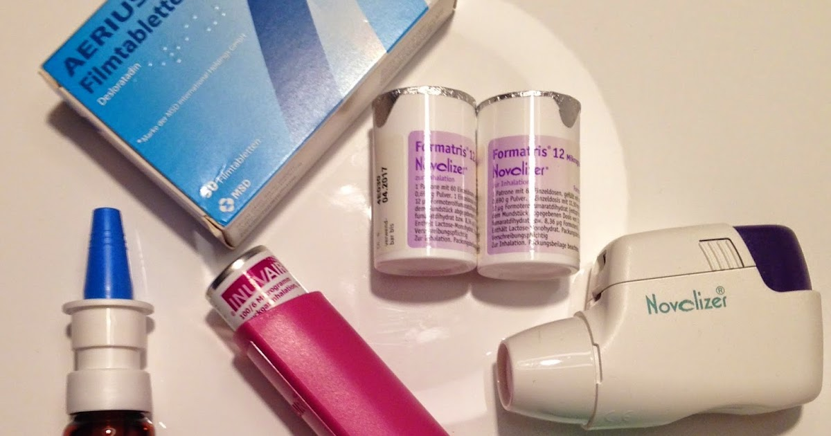 morgens cortison abends wieder asthma