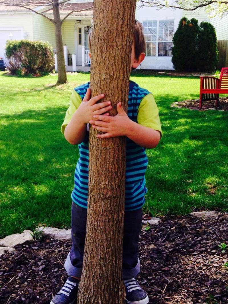 ТОП-20 Смешных Фото Детей Которые Играют в Прятки