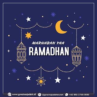 3 hikmah ramadhan di tengah pandemi