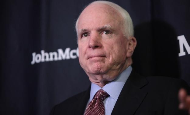 Να διώξει τον τούρκο πρέσβη ο Erdogan ζήτησε ο Γερουσιαστής McCain
