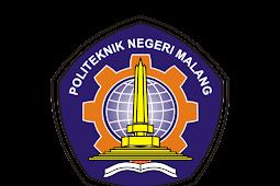 Logo Polinema (Politeknik Negeri Malang) Format PNG