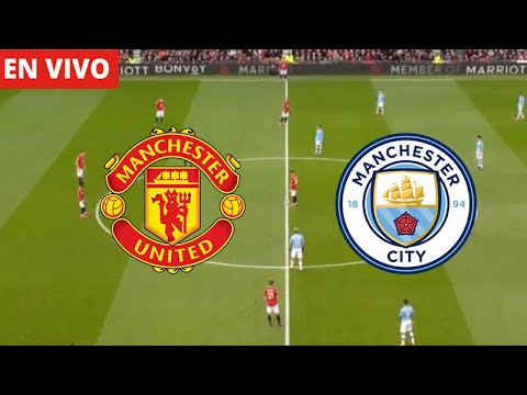 Manchester City vs. Manchester United: live stream Premier League, how to watch online, TV channel, news, odds