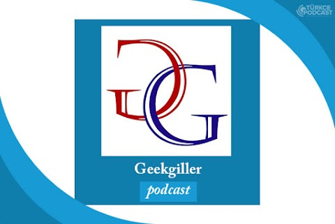 Geekgiller Podcast
