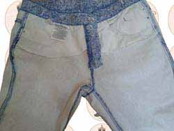Como Bajar El Tiro A Un Pantalón