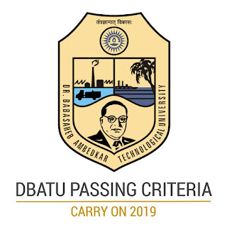 Dbatu carry on rule