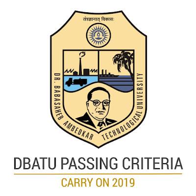 Dbatu carry on rule