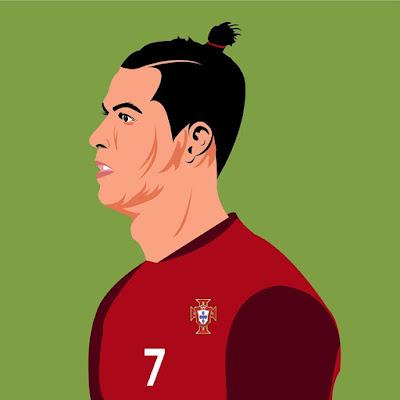 Biodata Lengkap Cristiano Ronaldo