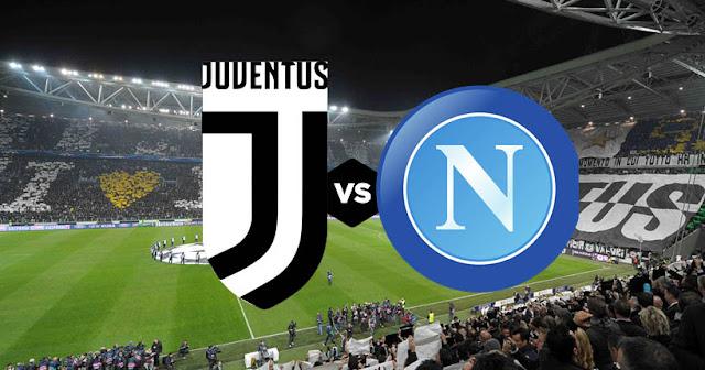 شاهد مباراة نابولي ويوفنتوس بث مباشر فى الدوري الإيطالي