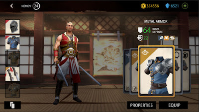 Shadow Fight 3 Apk Mod Hack