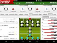 FlashScore, Aplikasi yang Sangat Cocok untuk Para Pecinta Olahraga