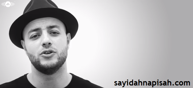 Lirik Lagu Maher Zain - Peace Be Upon You (2016)