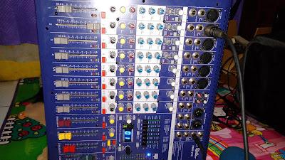 Cara Memperbaiki mixer audio Main output tidak keluar suara