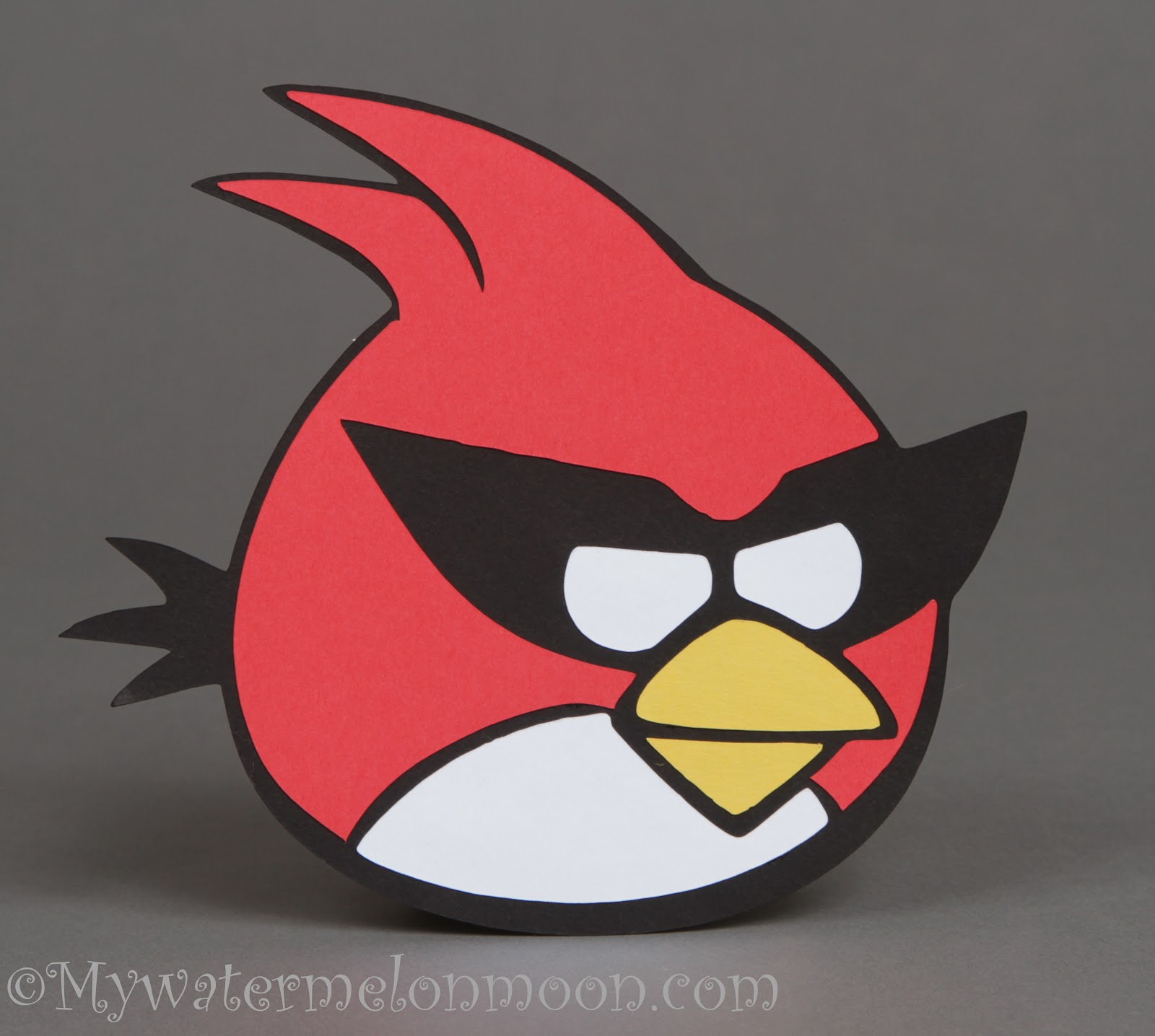 angry birds space lunar launcher - photo #34