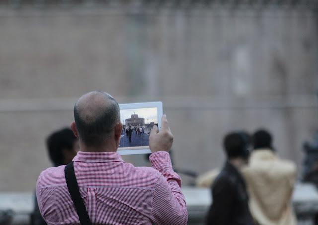 Rooman suosituimmat nähtävyydet 27