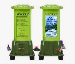Sincere Water Purifier