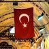 Καταιγίδα σε ένα φλιτζάνι τούρκικου τσαγιού