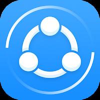 Logo SHAREit - Blog Mas Hendra