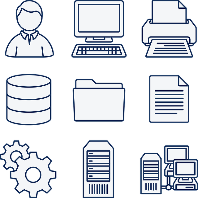What is File System and how many types are there