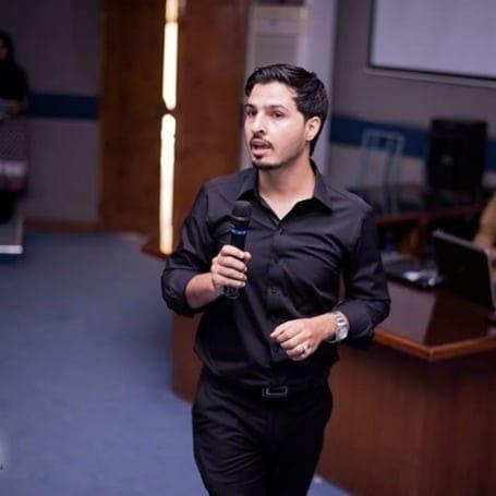 3. Mohammad Mustafa Ahemdzai of MyBloggerTricks.com