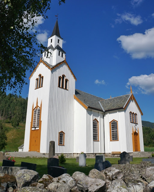 Sauland Kirke