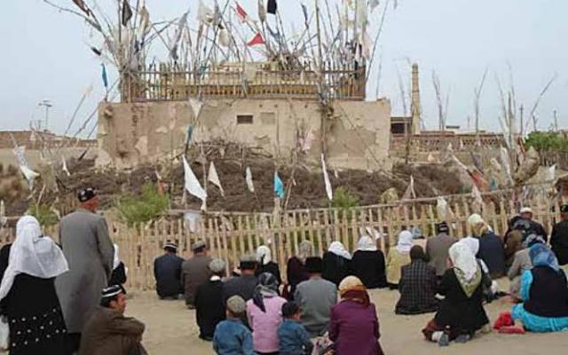 Disebut Hancurkan 16.000 Masjid di Xinjiang, China: Fitnah! Masjid Kami Lebih Banyak daripada AS
