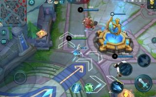 pada kesempatan kali ini admin akan membagikan sebuah game android mod terbaru yang sudah Download Game mobile legends mod apk unlimited Diamond dan radar hack