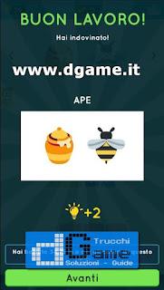 emoji quiz soluzioni livello 1 (14)
