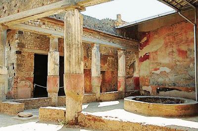 Τι αποκαλύπτουν τα... σκουπίδια της αρχαίας Πομπηίας