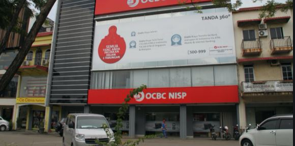 Alamat Lengkap dan Nomor Telepon Kantor Bank OCBC NISP di Madiun