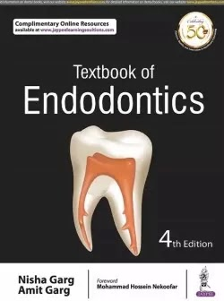 Download Textbook of Endodontics Nisha Garg 4th Edition PDF