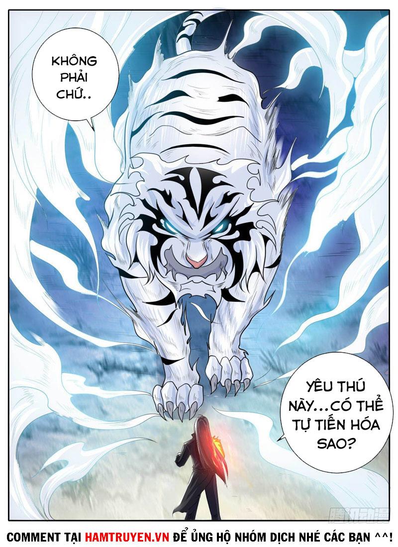 Ta Là Chí Tôn Chương 32 - Vcomic.net