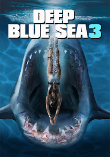 Alerta en lo profundo 3  Deep Blue Sea 3