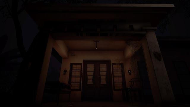 game horror indonesia pamali