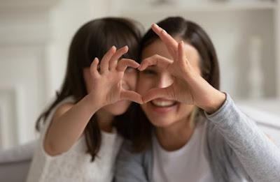 Pantun untuk Ibu, Ucapan Selamat Hari Ibu Tercinta