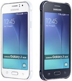 Gambar Samsung Galaxy J1 Ace 4G