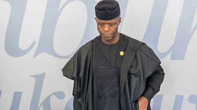 Insecurity:Afenifere Blasts Osinbajo Over New York Comments