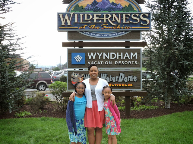 Affordable Family Vacation Fun at Wilderness at the Smokies: 10th Anniversary Sweepstakes Ends 9/2  via  www.productreviewmom.com
