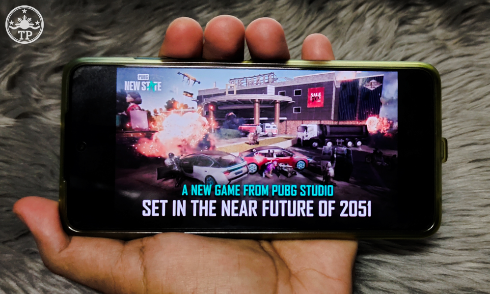 PUBG: NEW STATE Minimum Specs Requirements for Android Smartphones and Pre-Registration Guide