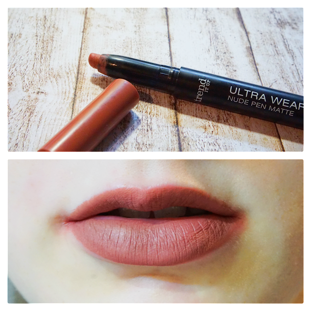 trend IT UP - Ultra Wear Nude Pen Matte in 030 Matte