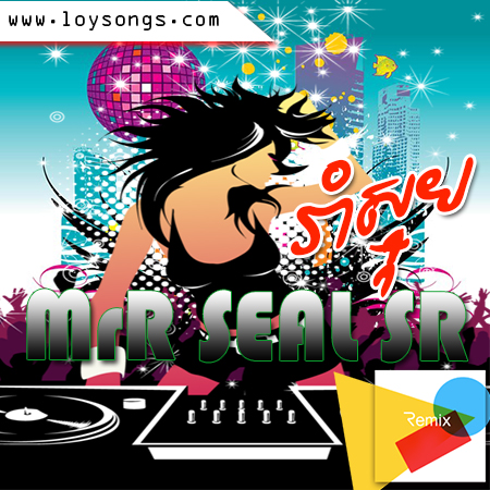 MrR SEAL SR Remix Vol 02 | New Song Remix 2018