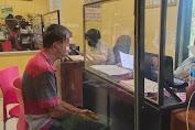 Cabuli Siswi MTs, Kakek Bejat di Desa Lubuk Mandarsah Diamankan Polisi