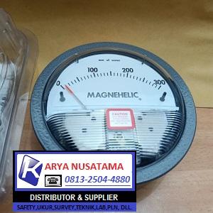 Jual Pressure Gage 2000-300MM series 2000 di Makasar