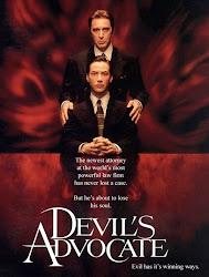 Baixe imagem de Advogado do Diabo (Tri Audio) sem Torrent