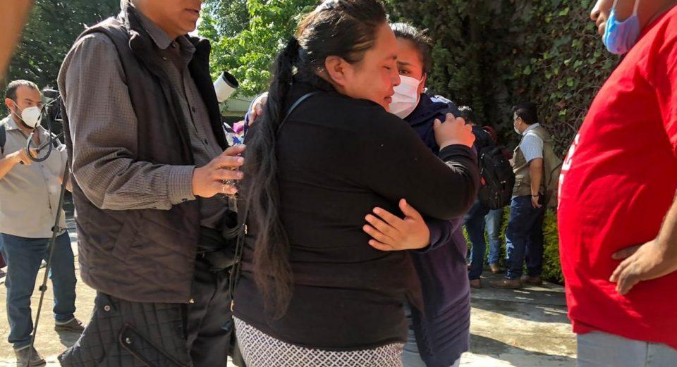 Muere mujer alcanzada por las balas del atentado del CJNG al SSC Omar García Harfuch, se dirigía a abrir su puesto de comida