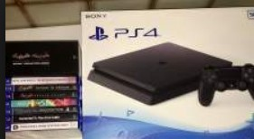Noleggio playstation ps4